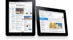 Fernsehsender und Zeitungsverlage sträuben sich gegen das iPad