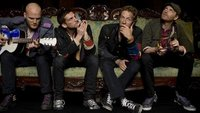 Coldplay - Neues Album: Artwork, Tracklist und Release von Ghost Stories
