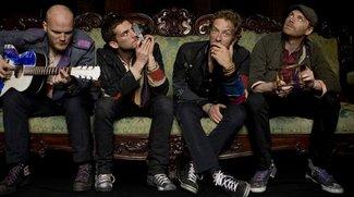 Coldplay - Neues Album: Artwork, Tracklist und Release von Ghost Stories
