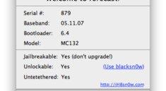 iH8sn0w veröffentlicht F0recast für Mac