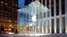 Apple plant neuen größten Apple-Store in New York City