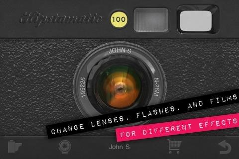 6 empfehlenswerte Foto-Apps fürs iPhone