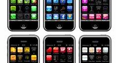 Neue Schriftart: Das ABC im iPhone Font