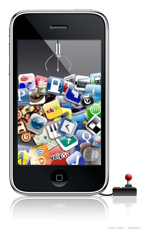 Chip.de: 50 kostenlose iPhone Apps