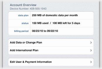 Apple.com: 3G Seite, iPad in der Navileiste, iPad Mailingliste
