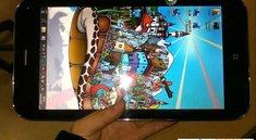 Mystery solved: Vermeintliches iPad-Bauteil war ein Windows 7 Klon