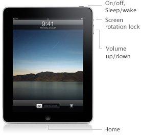 iPad: Rotationsblocker und weitere Videoformat-Unterstützung
