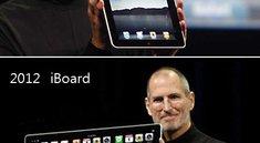 Was kommt nach dem iPad?