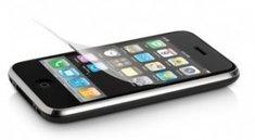 Apple entfernt Schutzfolien aus dem Apple Store?