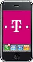 Das iPhone ist in Deutschland weiterhin an T-Mobile gebunden
