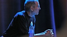 "Steve Jobs: ""Ich wäre fast gestorben - wartend"" [Lebertransplantation]"