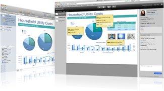 iWork.com-Neuerungen: Public Link und iPhone- und iPad-Version