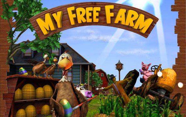 My Free Farm Komplettlösung, Spieletipps, Walkthrough