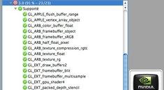 Mac OS X 10.6.3: OpenGL 3.0 noch nicht vollständig integriert