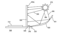 Apple-Patentantrag: Sonnenlicht beleuchtet das Display