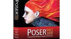Einfacher modellieren mit Poser Pro 2010