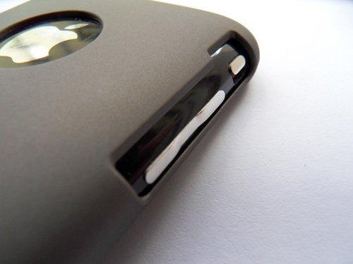 Shield Hardcover Case für iPhone 3G/3GS