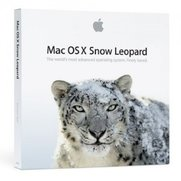 Ab sofort verfügbar: Mac OS X 10.6.3