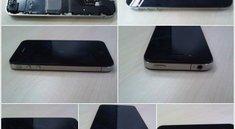 Vermeintliche Bilder vom iPhone 4G