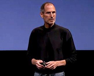 Apple-Keynote als Stream verfügbar (Update)