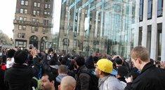Apple verkauft am ersten Tag mehr als 300.000 iPads
