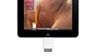Camera Connection Kit: iPad könnte USB Audio Interfaces unterstützen