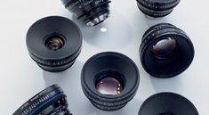 Schneller Objektivwechsel: Carl Zeiss stellt neue CP.2-Linsen vor