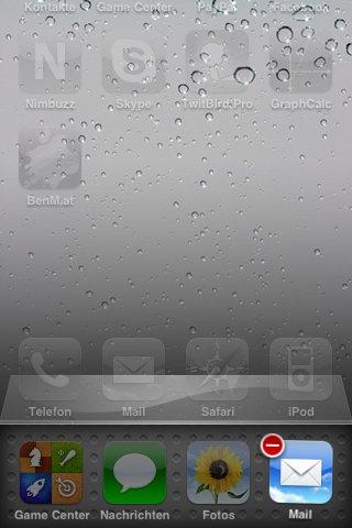 Das OS 4.0 Multitasking - Prinzip