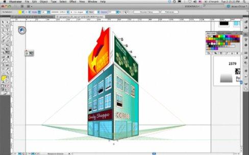Adobe Illustrator CS5: Zehn Neuerungen im Detail