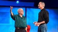 "Mossberg: ""Apple vernachlässigt Software"""
