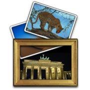 FrameLoader: Digitale Fotorahmen komfortabel befüllen