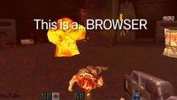 Video: HTML5-Game Quake II - Tage von Flash gezählt?