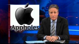 Daily Show: Apple und der iPhone-Prototyp