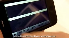 1st Video: All-in-one-Videoeditor fürs iPhone