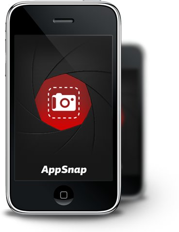 App of the Day: AppSnap - App-Suche per Foto