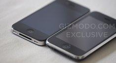 Umfrage zum iPhone-Prototypen