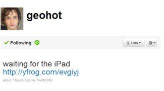 Bald iPad Jailbreak?