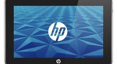 iPad-Konkurrent HP Slate: Vorab-Test mit schwachem Ergebnis