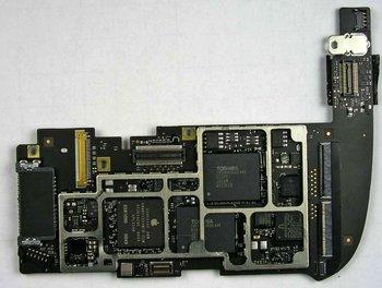 iPad-Motherboard