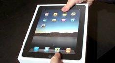 iPad-Liefertermin für weitere Vorbestellungen verzögert