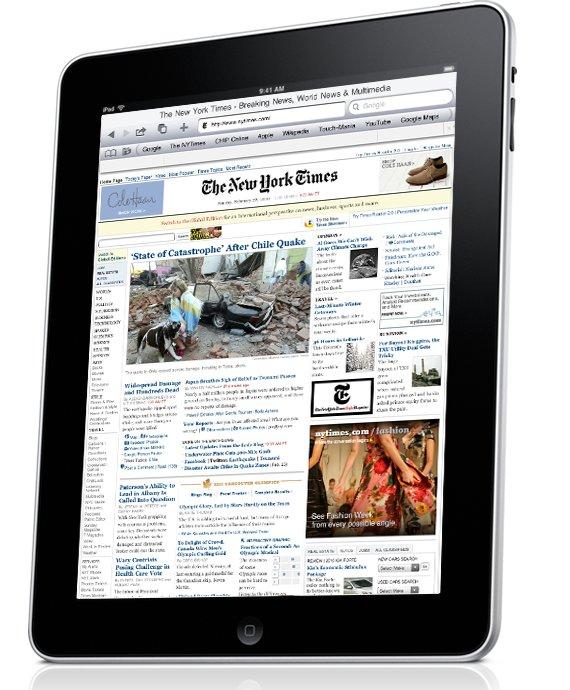 App of the Day: iCurtain - Safari Alternative für iPad