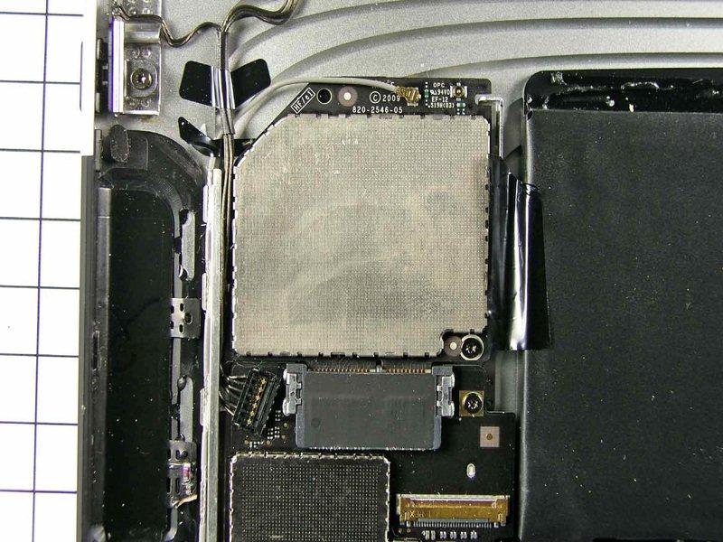 Das iPad 3G-Modul unter der Lupe