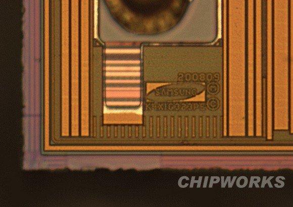iPad: Apple A4-Chip zerlegt