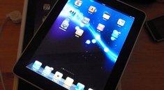iPad News Mix: Angekommen, 3G-Akkulaufzeit, 1Password