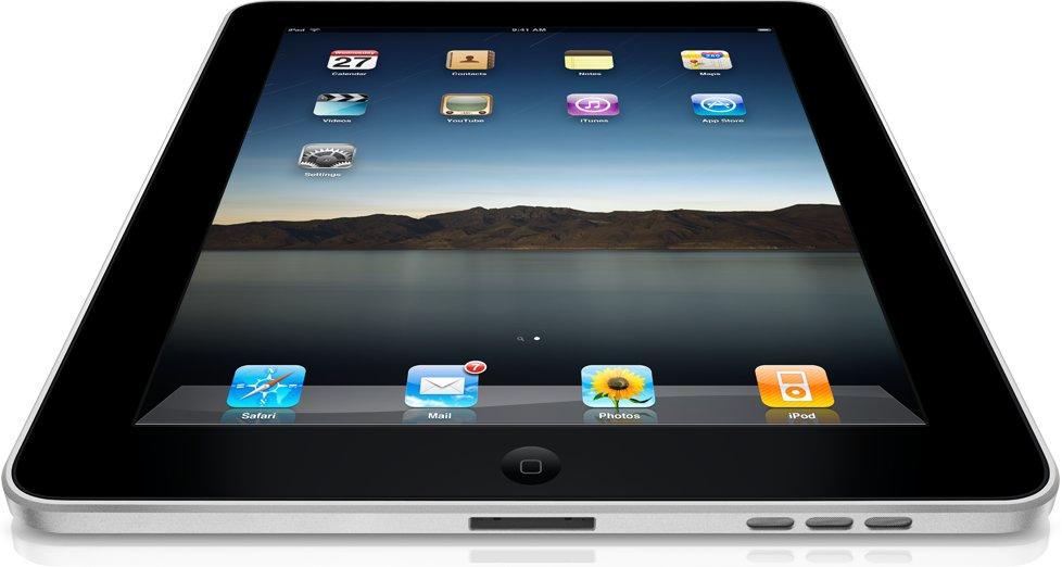 Für Vorbesteller: iPad 3G in den USA ab 30. April