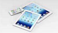 iPad mini und neues iPhone: Weitere Details zu kommenden iOS-Geräten
