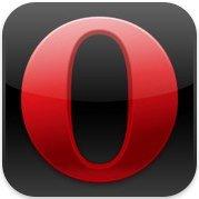 Durchgefallen: Opera Mini im Acid3 Test