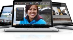 Mit Nehalem CPUs: Neue MacBook pro Modelle verfügbar