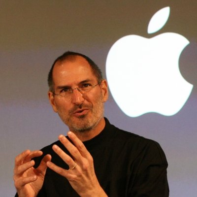 "Steve Jobs: ""Thoughts on Flash"""