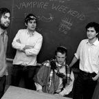 Vampire Weekend: Lyrics/Songtexte